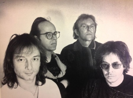 The Legendary Pink Dots - The Tower