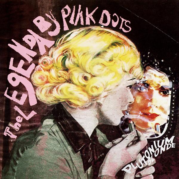 Plutonium Blonde cover