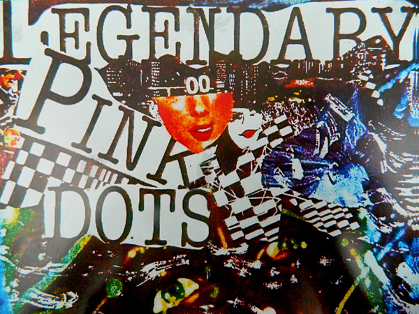 Releases-LPD - The Legendary Pink Dots