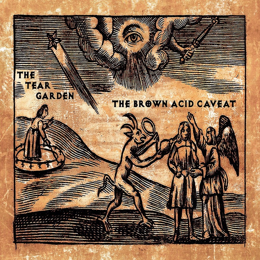 The Brown Acid Caveat - The Legendary Pink Dots